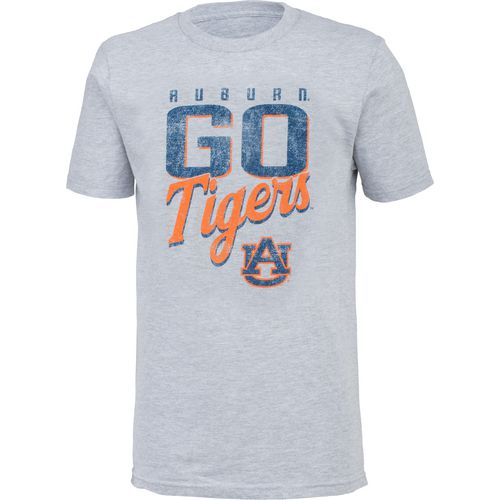 Gen2 Boys' Auburn University Rally Antheme T-shirt
