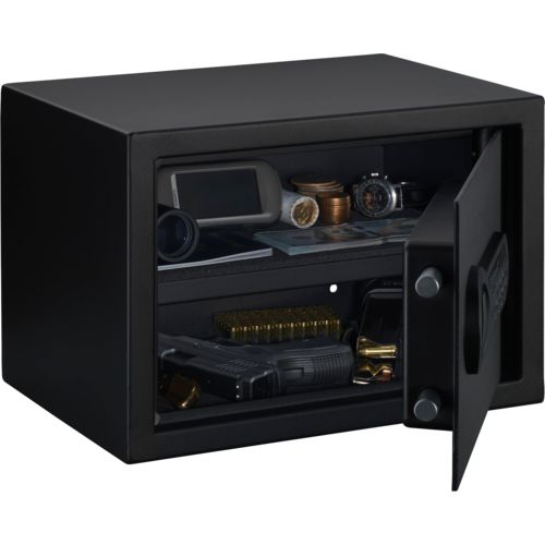Stack-On Personal Safe with Electronic Lock - view number 3