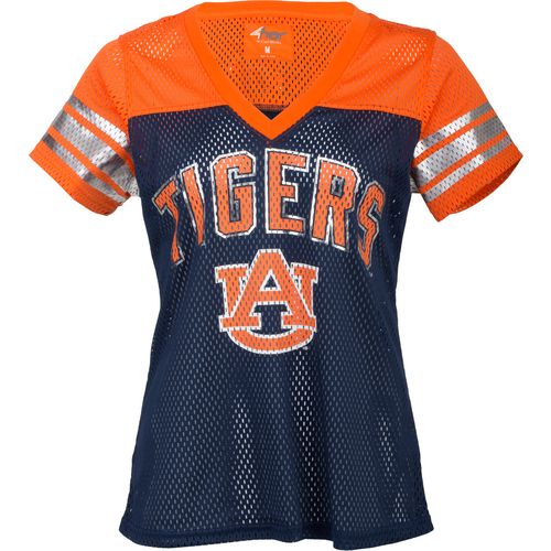 G-III for Her Women's Auburn University All-American T-shirt