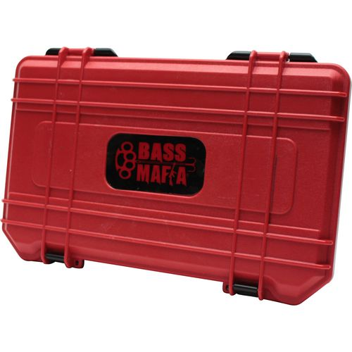 Bass Mafia Bait Coffin
