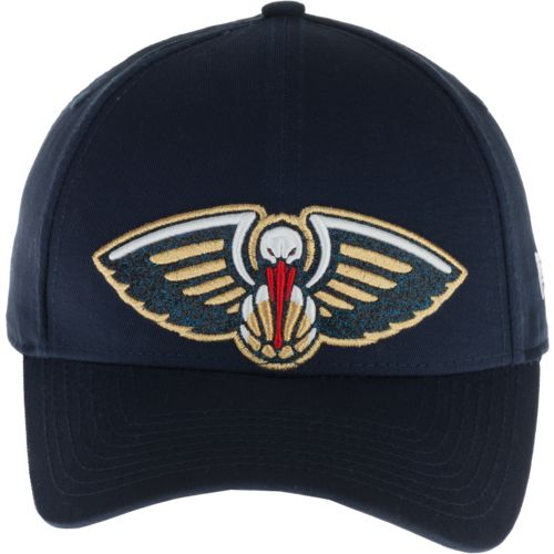 New Era Women's New Orleans Pelicans Glitter Glam 9FORTY Cap