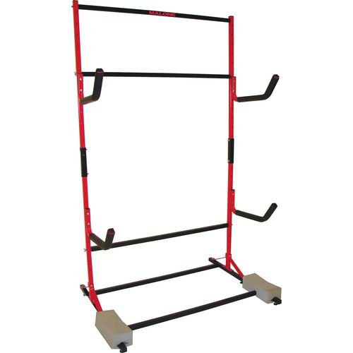Malone Auto Racks FS Rack 3-Kayak Storage Rack - view number 2