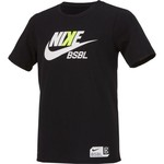 Nike Boys' Dry Short Sleeve Training T-Shirt - view number 3