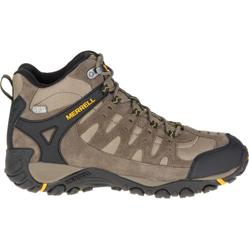 Merrell® Men's Accentor Mid Waterproof Hiking Shoes