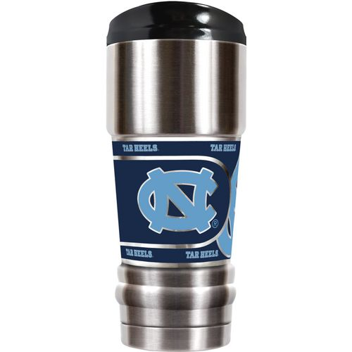 Great American Products University of North Carolina MVP 18 oz Travel Tumbler