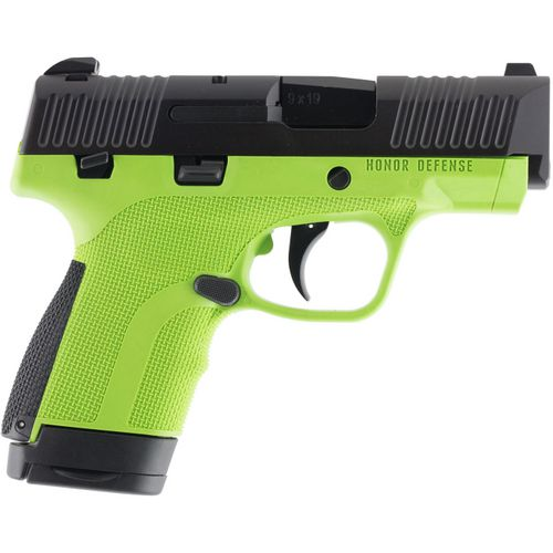 Honor Defense Honor Guard Subcompact 9mm Luger Pistol