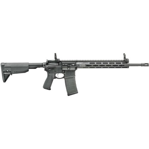 Springfield Armory Saint .223 Remington/5.56 NATO Semiautomatic Rifle
