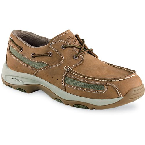 Irish Setter Men's Lakeside Oxford Boat Shoes - view number 1