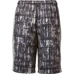 BCG Boys' Plaid Splatter Turbo Shorts - view number 1