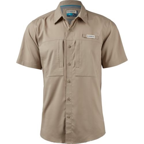 Magellan Outdoors Men's Falcon Lake Fishing Shirt