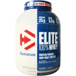 Dymatize Elite Whey Protein Powder - view number 1