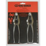King Kooker 6 in Seafood Claw Crackers 2-Pack - view number 2
