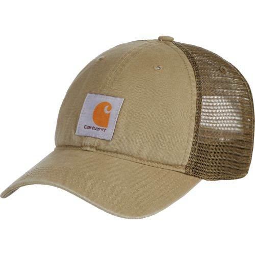 Display product reviews for Carhartt Men's Buffalo Cap