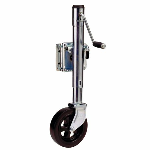 Fulton 1,500 lb. Bolt-On Swivel Jack