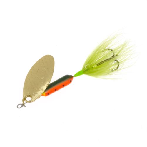 Display product reviews for Worden's Rooster Tail 1/8 oz In-Line Spinner
