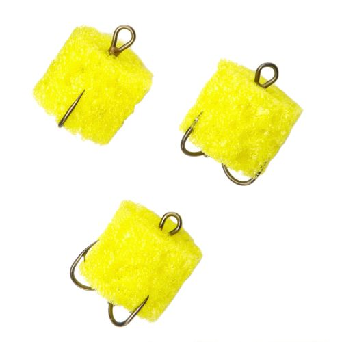 Display product reviews for Magic Bait Sponge Hooks 3-Pack