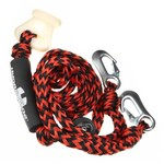 Hydroslide 12' Rope Harness with Pulley and Float