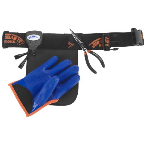 Jus' Grab It Glove Fishing Glove Right-handed Large