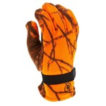 Game Winner® Men's Mossy Oak Break-up™ Fleece Hunting Gloves