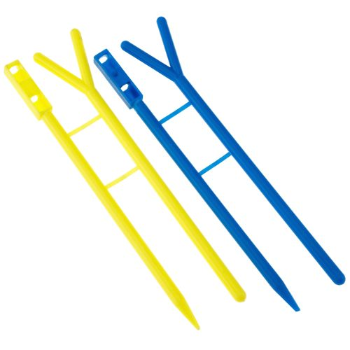 Challenge Plastic Products Pole Props 2-Pack