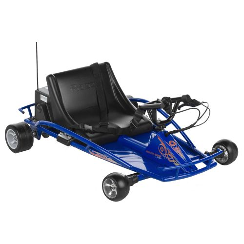 Razor® Kids' Ground Force® Electric Powered Drifter Kart ...