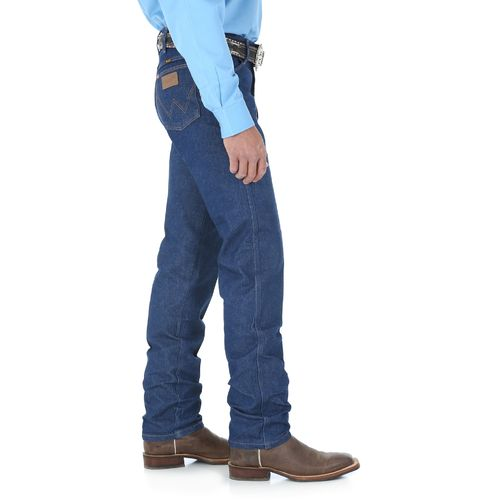 Wrangler Men's Cowboy Cut Original Fit Jean - view number 3