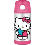 Thermos® Hello Kitty 12 oz. Funtainer Water Bottle