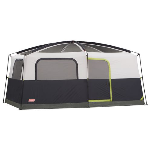 Display product reviews for Coleman® Prairie Breeze™ Cabin Tent