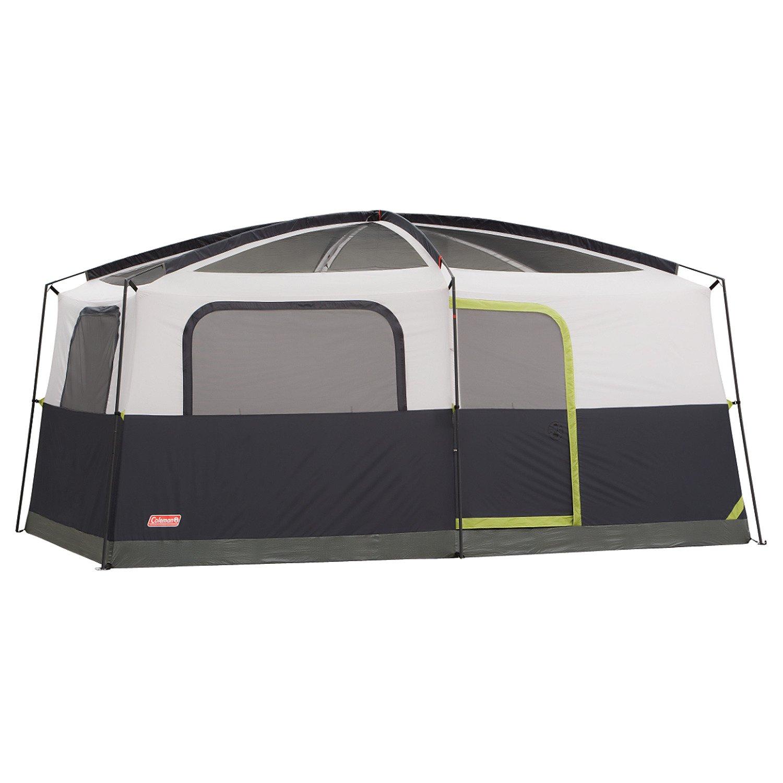 Coleman® Prairie Breeze™ Cabin Tent