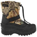 Game Winner® Boys' Camo Stomper III Boots