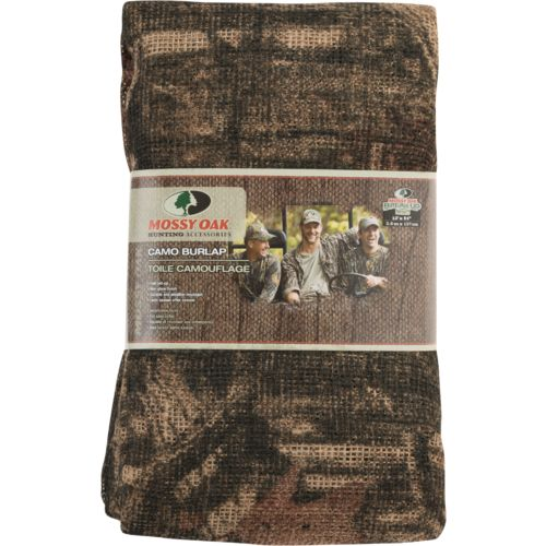 Allen Company Mossy Oak Break-Up® Camo Burlap