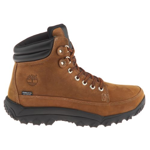 Timberland Men's Earthkeepers® Rime Ridge Mid Waterproof Hiking Boots