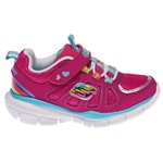 SKECHERS Infants' Sporty Shorty Lite Spirit Sneakers