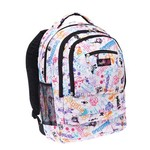 Angels Girls' Graffiti Wall Backpack
