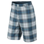 Nike Men's Tartan Golf Short