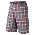 Nike Men's Tour Performance Core Plaid Golf Short