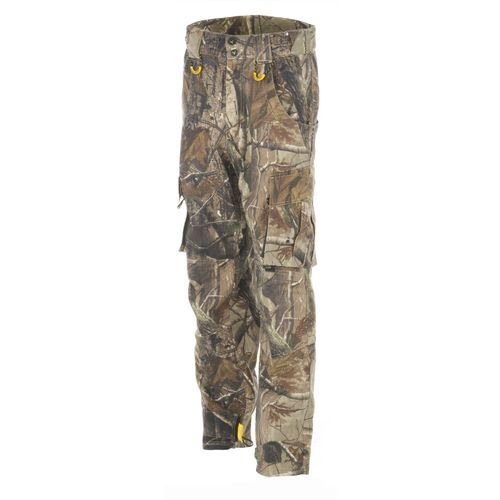 Realtree Men's Scent Shield Recon Ripstop Pant