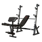 Academy weight strength training exercise equipment strength training weight training Academy weight bench