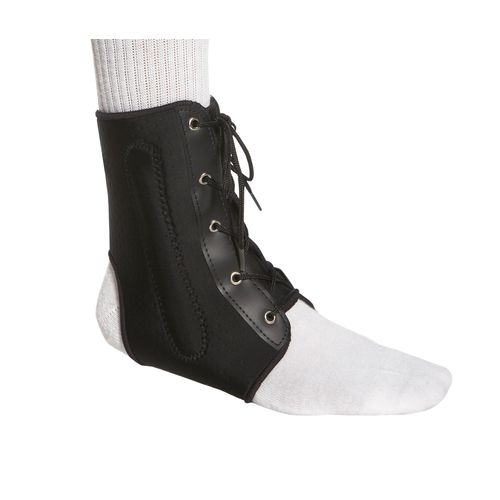 BCG Lace-Up Ankle Brace - view number 1
