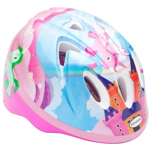 Schwinn  Infants  Unicorn Bicycle Helmet