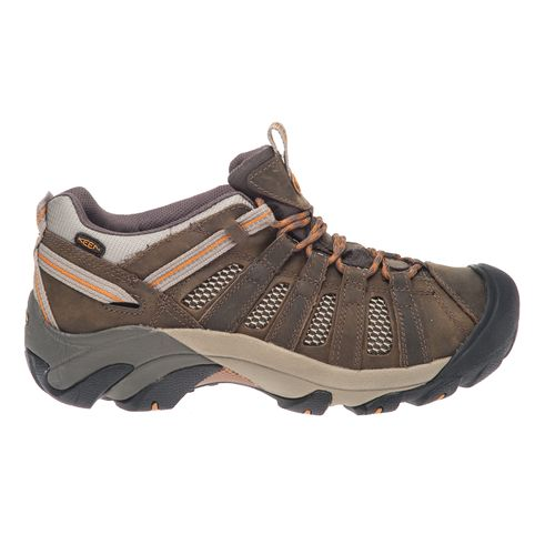 Display product reviews for KEEN Men's Voyageur Hiking Shoes