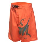 Guy Harvey Men's Flipped Board Short