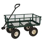 Academy Heavy-Duty Max-400 Utility Cart - view number 2
