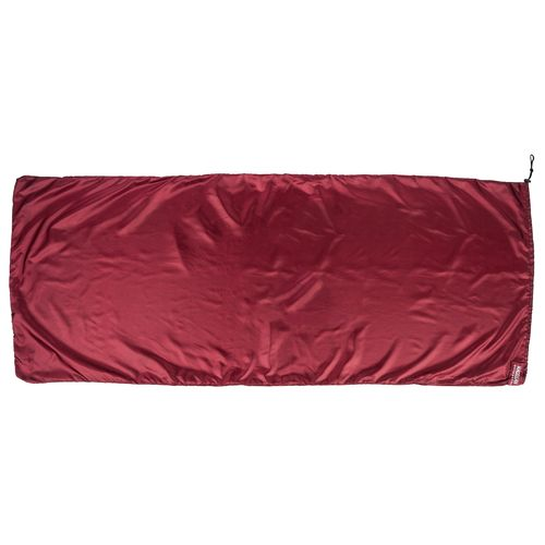 Magellan Outdoors™ Rectangular Synthetic Silk Sleeping Bag Liner