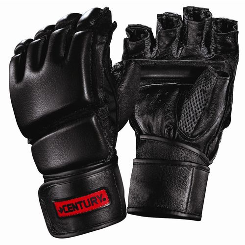 Century® Men's Leather Wrap Bag Gloves