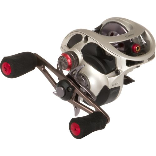 Quantum EXO PT 300 Low-Profile Baitcast Reel Right-handed