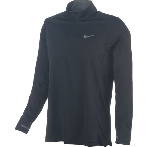 Nike Men s Shootaround Long Sleeve Shirt