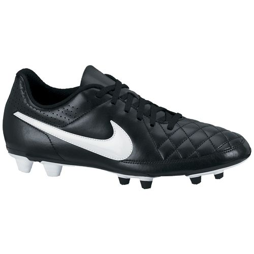 Image for Nike Men's Tiempo Rio II FG Soccer Cleats from Academy
