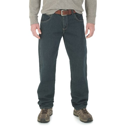 Wrangler Rugged Wear® Men's Regular Straight Fit Jean