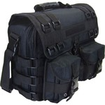 PSP Day Bag with Handgun Concealment